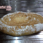 りんご酵母パン
