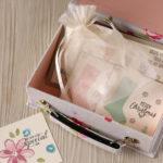 【香り付け】手づくりのカードに香りを付ける方法