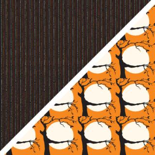 デザイナーシリーズ・ペーパー・スプーキーナイト(イメージ2)