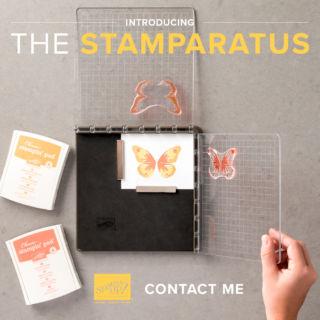 Stamparatus(スタンパレイタス)イメージ