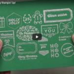 【製品紹介・使い方動画】小さなタグが1度に出来る♪「タグ&タイディング」バンドル