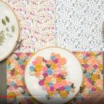 【製品説明 動画】刺しゅうがスタンプで楽しめる!?ニードルポイント・ヌーク スイート