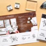 【製品説明・作り方動画】マグノリア・レーン・カードの作り方