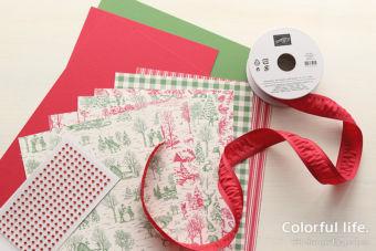 【10月 お買い物プレゼント】10月は「アーリークリスマス」なプレゼントをお届けします