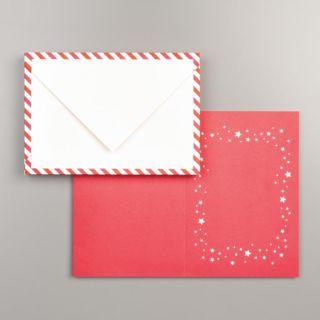 Memories & More・カード&エンベロップ・ナイト・ビフォー・クリスマス(イメージ)