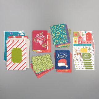 Memories & More・カードパック・ナイト・ビフォー・クリスマス(イメージ)