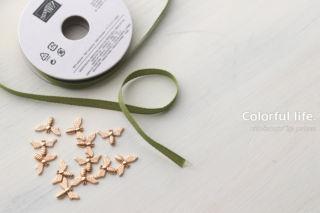 ボタニカルプリント ミニコレクション(エンベリ類)