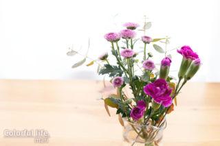 2つめのお花