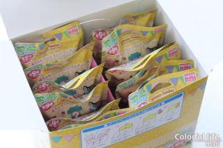 赤ちゃんパーティーシリーズBOX(中)