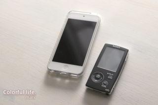 iPod&WALKMAN
