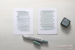 Distress Crayons&ink/Ranger
