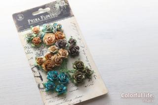 Prima Flowers/Prima
